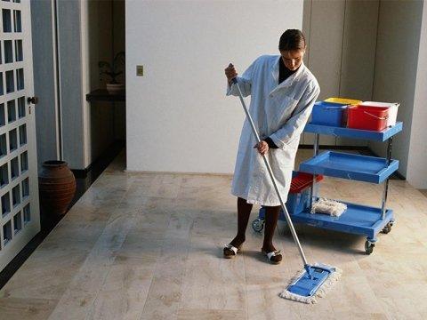 Impresa di pulizie MP