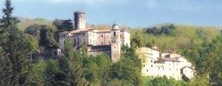 il castello di Bagnone