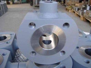 production of pressure regulators