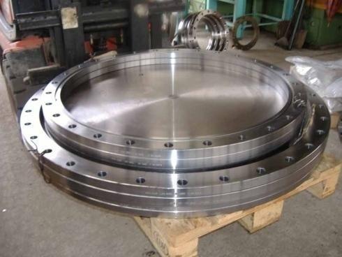 tube plates