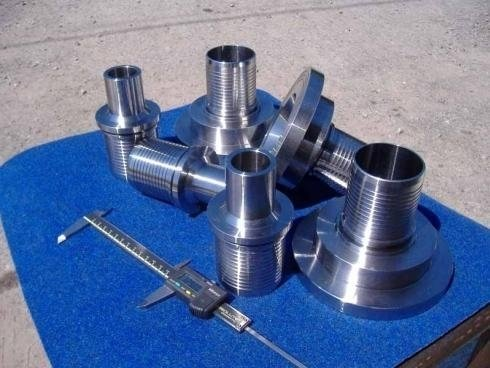 flexible pipe production