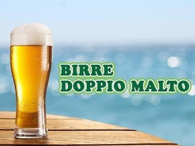 birre doppio malto