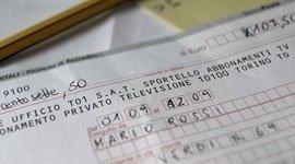 raccomandata, pacchi, pagamento bollettini, spedizioni corrispondenza
