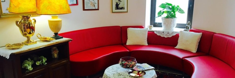 Hotel Facioni 3 stelle - Pomezia Centro