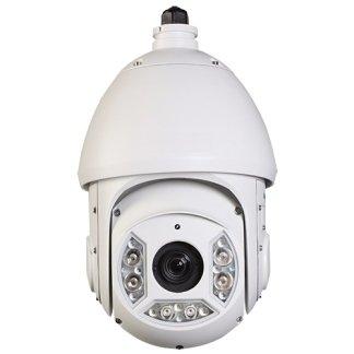 hdcvi telecamera dome motorizzata