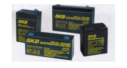 batterie accumulatori 12v