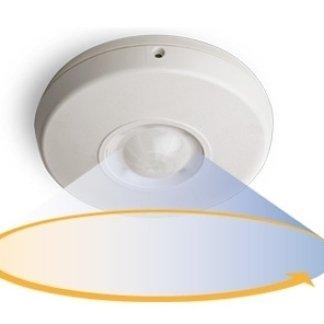 avs electronics spy 360 ws sensore infrarosso da soffitto