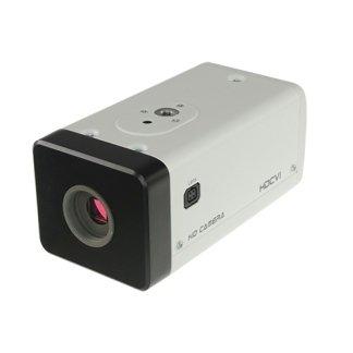 hdcvi telecamera box