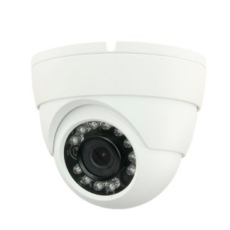 hdcvi telecamera dome