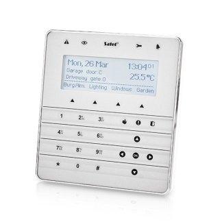 tastiera touch capacitiva