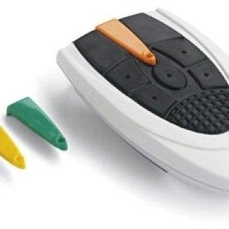 avs electronics telecomando bip