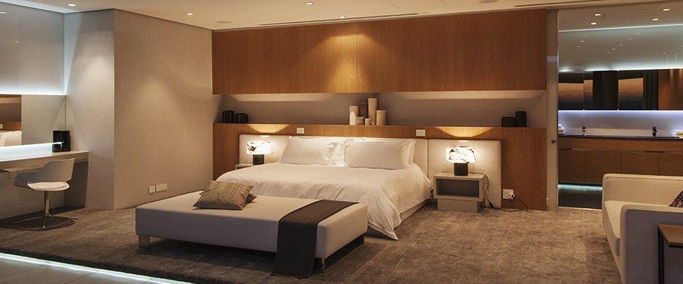 Unique and bespoke bedroom designs | A Class Carpentry Ltd