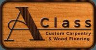 A Class Carpentry Ltd logo