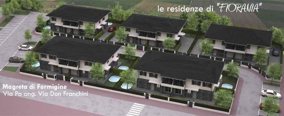 residenze di Fiorania