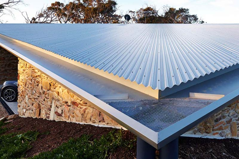 Metal Roofing Central Coast Colourbond Roofing Supplies
