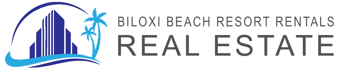 biloxi real estate rentals logo