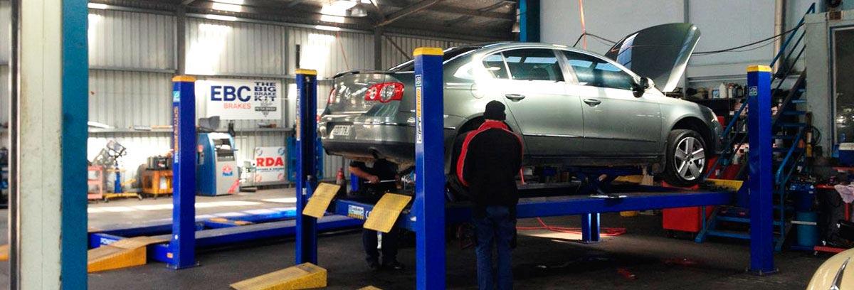 A.C.T. Brake Service Pty Ltd Brake Repairs