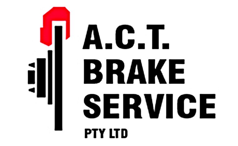 ACT Brake Service logo