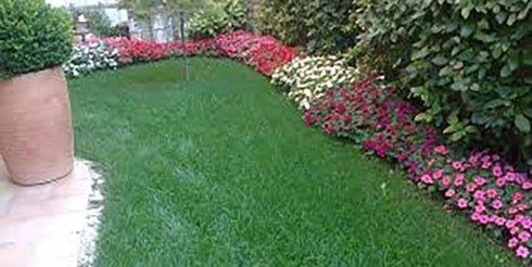 manutenzione giardini, manutenzione aree verdi