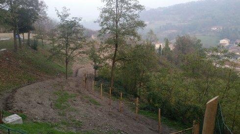 costruzione di recinzioni, recinzioni in legno