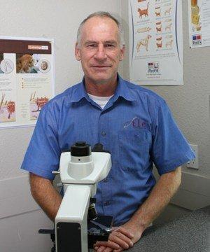 Dr Peter Jackson