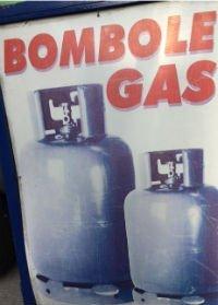 bombole a gas