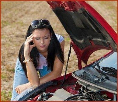 soccorso stradale autoveicoli