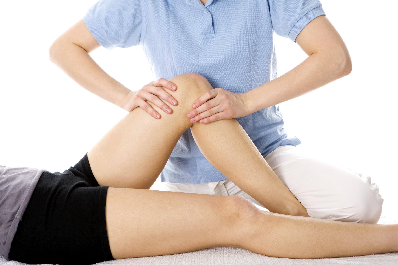 Knee Pain from arthritis