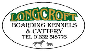 Longcroft Boarding Kennels logo