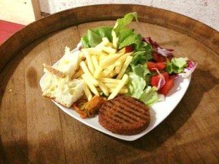 Pub fast food Ispica