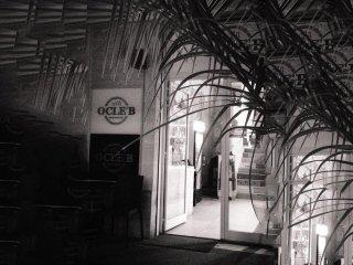 Locale pub Ispica