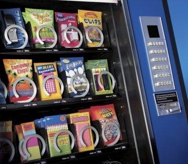 Distributori automatici, commercio distributori automatici, gestione distributori automatici