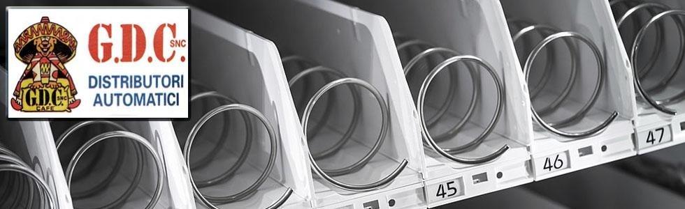 distributori automatici cuneo