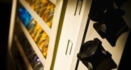 distributori automatici e accessori, gestione distributori automatici, distributori brioches