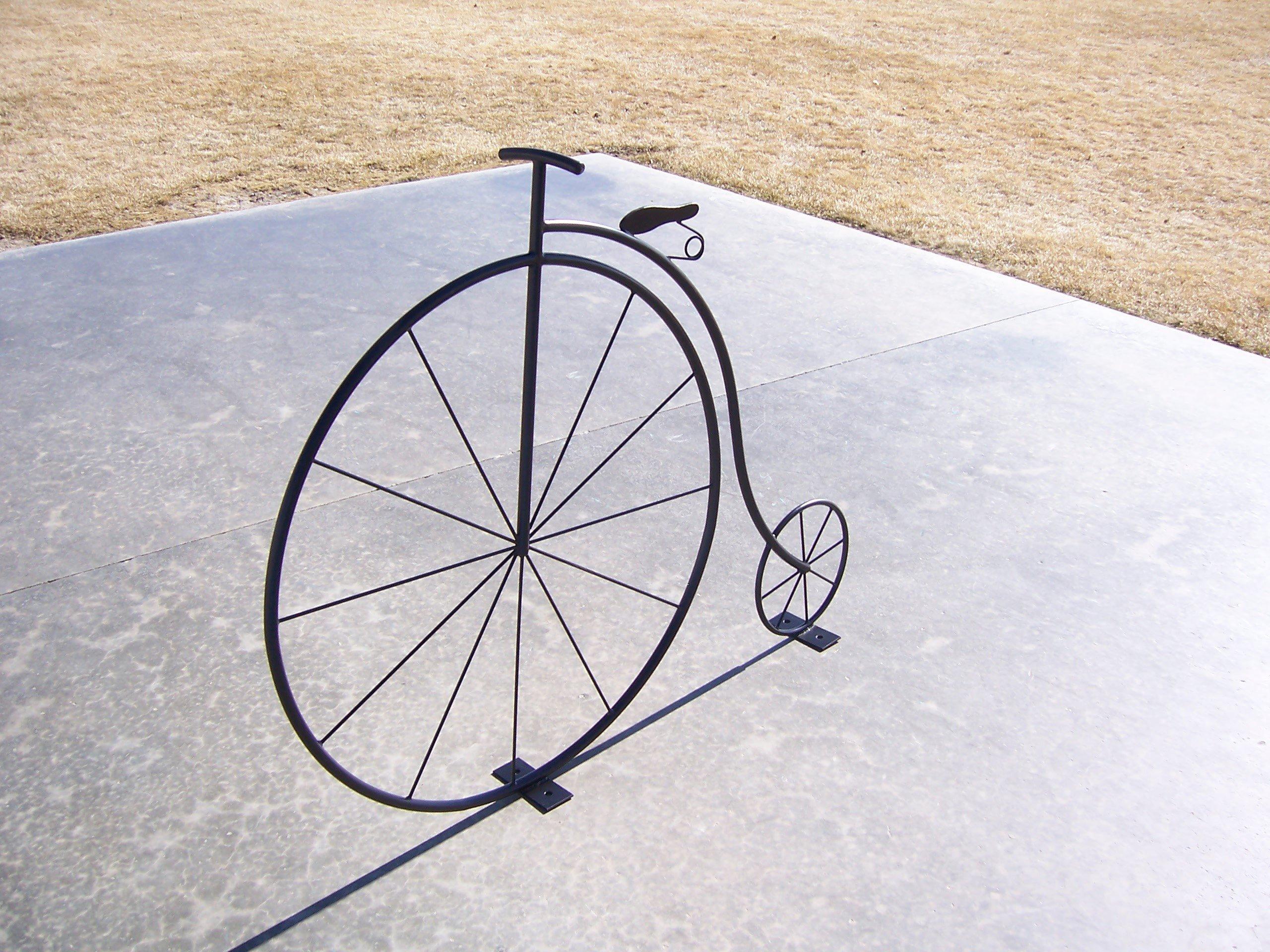 Bike Racks by PTR Welding & Fabrication, Denver, Colorado