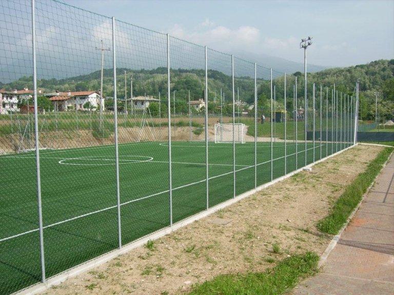 recinzioni soprtive