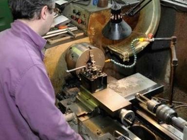 lavorazione metalli cnc