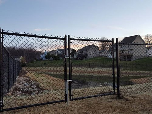 Fencing Company Erie Pa Fence Installation Contractors