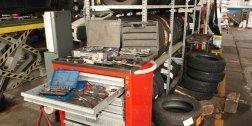 strumenti per lavorazioni meccaniche