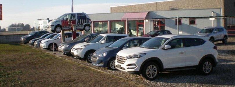 Autoriparazioni Nova Car