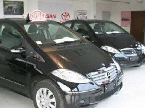 Auto in vendita Novara