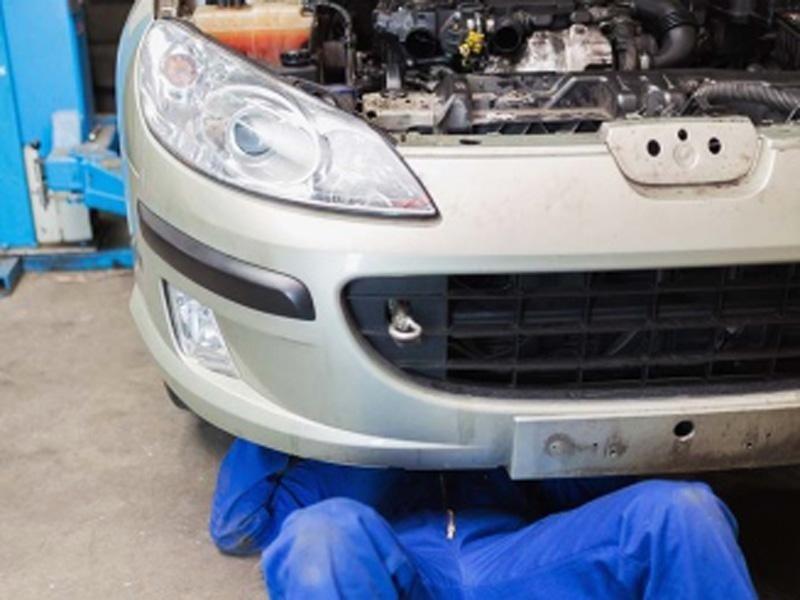 manutenzione impianti a metano auto