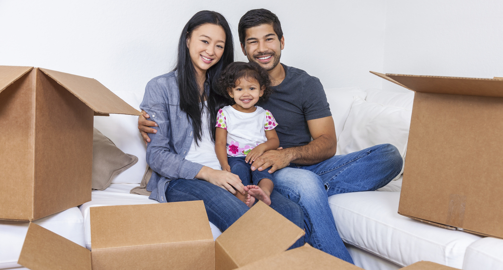 Couple is satisfied with movers in Honolulu, HI