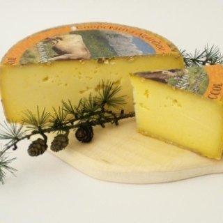 formaggio Val Biois, formaggio Toccol, formaggio Binatega