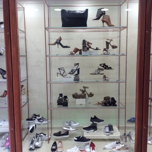 scarpe casual da donna