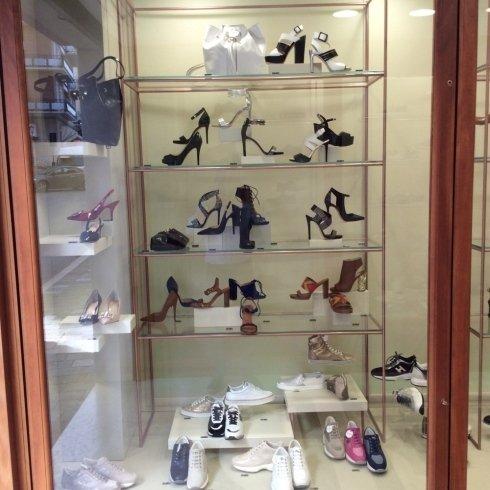 sandali donna, scarpe con tacco