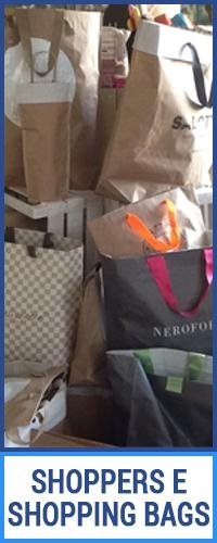 Shoppers Bag Ventimiglia