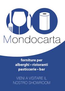 MONDO CARTA