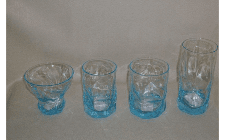 Set Bicchieri