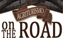 AGRITURISMO ON THE ROAD - LOGO